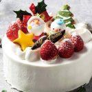 当日でも買える!箕面・吹田・豊中・茨木の人気店「クリスマスケーキ2018」4店