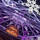 冬のセントレアはイベント目白押し!12月25日までクリスマスマーケット開催