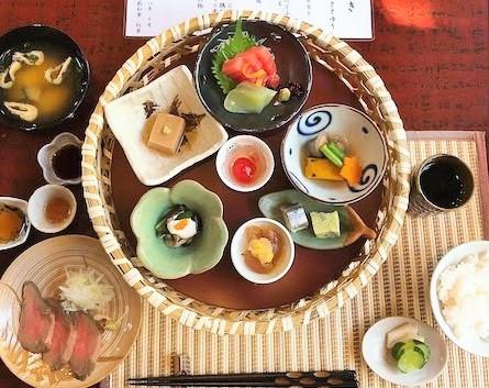 旬彩和食 紅葉 koyo