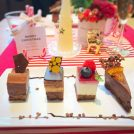 チョコレート専門店「バニラビーンズ」のクリスマスケーキを食べ比べ!