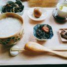 西荻窪の日本茶カフェ「ル リアン」でいただく絶品「朝セット」