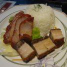 【飯田橋】ここは香港!本場の味が楽しめる「香港 贊記茶餐廳」