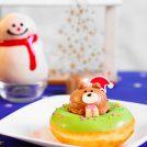 名駅クリスマススイーツとかわいいフォトスポット巡り
