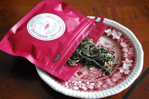 SWAN tea