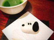 おいしくてかわいいスヌーピー茶屋in小樽 !