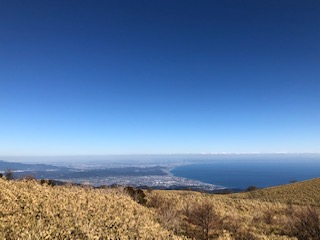 箱根駒ケ岳 ロープウェイ 1