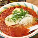 【吉祥寺】イタリアンラーメンであったまる!麵ダイニング「トマトの花」