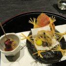 """""""珍海魚""""!?の贅沢なコース料理を忘新年会で!難波「法善寺横丁 魚貝小皿和食 一喜」"""