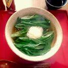 営業は昼のみ!箕面で人気の「松喜庵」で絶品ねぎそばを味わう