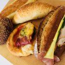 激ウマ 創作パンも大人気!豊中のハード系の名店「ア・ビアント 本店」