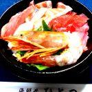 美味しい海鮮丼をおうちで満喫!海鮮丼ひとつ@鳴尾