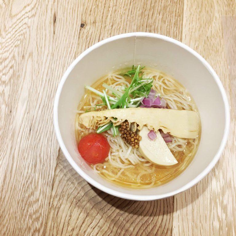 12/8オープン、キレイになれる中華料理スタンド「Chipoon」♪無料航空券が当たるキャンペーン中!
