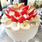 エキナカで有名店のクリスマスケーキをゲット!大宮ほかエキュート限定に注目