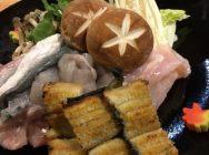 """忘新年会におすすめ!""""鰻と河豚の金鍋""""のコースが贅沢!大阪「炭焼鰻 寝床 福島店 」"""