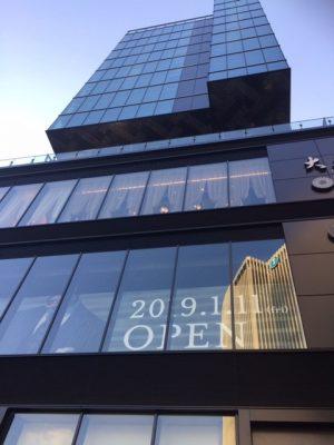 【開店】有楽町「オンリー」のフラッグシップ店舗、2019年1月11日オープン