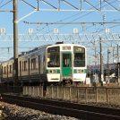 【宮城野区】電車大好き!線路が行き交う「仙台車両センター」