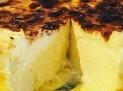 """12/21オープン!1日200個限定販売「301」の""""とろけるベイクドチーズケーキ""""が絶品"""