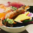 なんばスカイオITADAKIMASU第二弾!「WADATSUMI」で新鮮海鮮丼を堪能