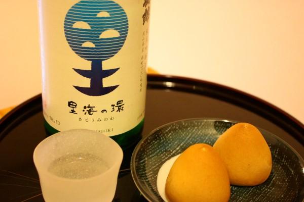年末年始のてみやげにもおすすめしたい、梅錦『里海の環』を飲んでみた!<PR>