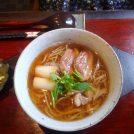 【太白区八木山】スタイリッシュなお蕎麦が食べれる!『蕎麦みずき』