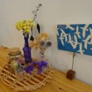 ハーブティーカフェで、ゆっくりとした時間を ~MINT BLUE(ミントブルー)~@本八幡