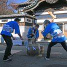 1/2(水)・3(木)江戸東京たてもの園で正月イベントを開催