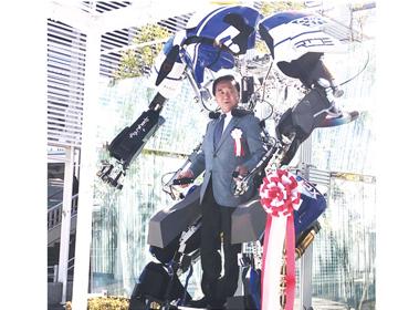 辻堂北口がロボットと共生する「かながわロボタウン」に