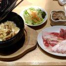 【さくら市】平日限定!1100円の焼肉食べ放題ランチ「焼肉熟成カルビ むらかみ」