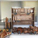 稲毛区園生町 小さなハード系のパン屋さん「BAKERY キリヒトハ」