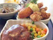 岩見沢★ 老舗洋食店 レストランコロナ