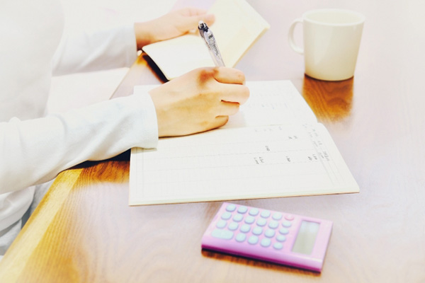 【家計簿クリニックで家計の悩みを解決してみませんか?】がん治療を続けながらの生活、どこを工夫する?