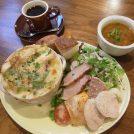 気軽に本格イタリアンが楽しめる!心も和む一軒家カフェ「Cafe PALPITO」@鹿児島市山田町