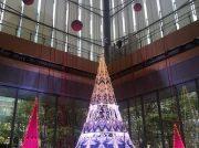 キラリ☆クリスマスイルミネーション巡り@都内スポット