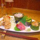 ちょい飲みするなら!!エスパル仙台B1F「飯・魚・酒・肴 松島」
