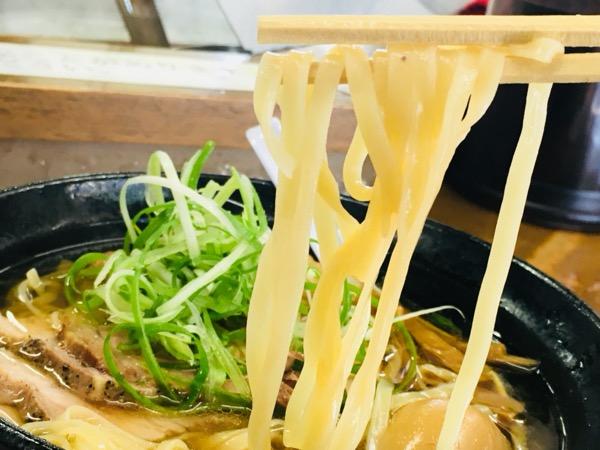 冬こそ食べたい!豊中・吹田・茨木の「おいしい麺」4店