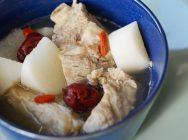 年末年始の胃の不調に!漢方薬に使われるヤマイモ、台湾的活用法