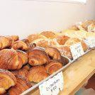【New Open】桜島にオープンしたパン屋「Bread Booth 8」お勧めのミニクロワッサンは50円!!