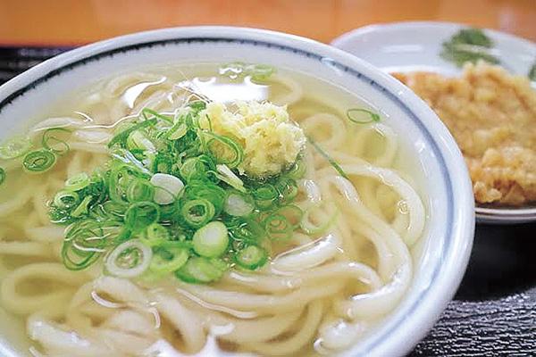 【New Open】香川県で人気の店が鹿児島にオープン!「うどん一福 霧島店」