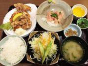 鹿児島空港から徒歩10分!鮮度が違う!!鶏料理専門のお食事処『食楽々』@霧島市溝辺