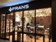 日本初出店のチョコレート店!オバマ前大統領絶賛の「FRAN'S (フランズ)CHOCOLATES」