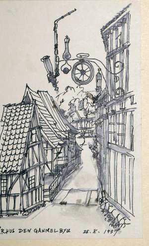 町田市立博物館