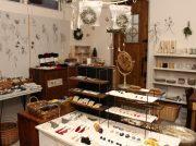 新規オープン・ハンドメイドがいっぱい「nijihoshi 北条店」