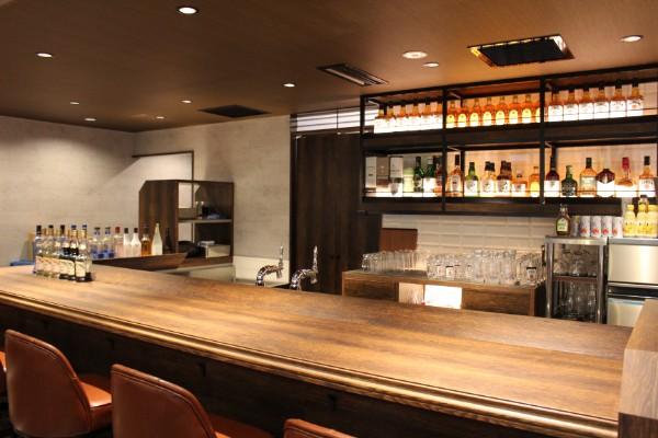 新規オープン・「CAFFE & BAR PRONTO(プロント) 松山大街道店」