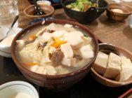 【奄美大島】島人も御用達の食堂♪老舗豆腐屋「島とうふ屋」
