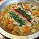 """新年会はスープが選べる""""絶品もつ鍋""""で決まり♪ 吹田「ダイニング まんてん」"""