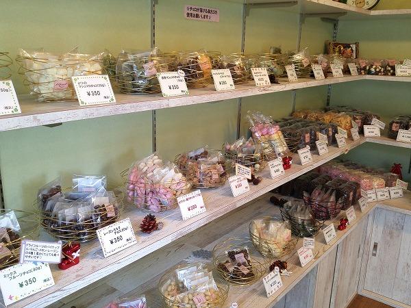 マシューのチョコレートを期間限定販売!クリスマスセットも☆ 淡路「スカイスター」