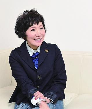 1/27コンサート開催 森山良子さんインタビュー