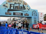湘南国際マラソン(フルマラソン)、走ってきました!