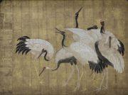 平成31年新春展「陽春のはなやぎ」/八幡市立松花堂美術館