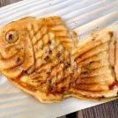 超穴場!自家製あんこが美味「鯛焼きのよしかわ」@東伏見・吉祥寺